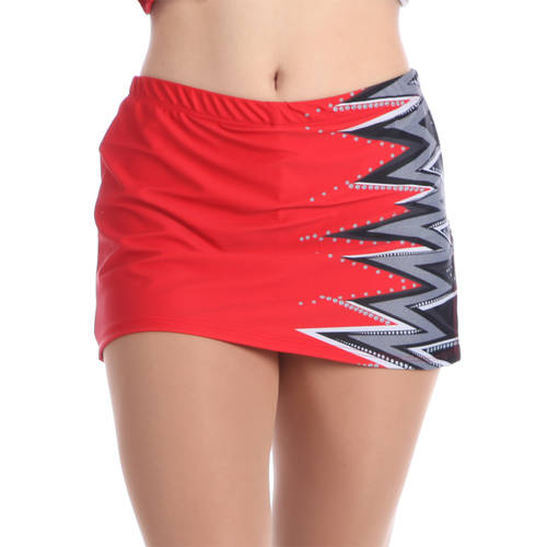 Youth Game Day Skort : AC5376C