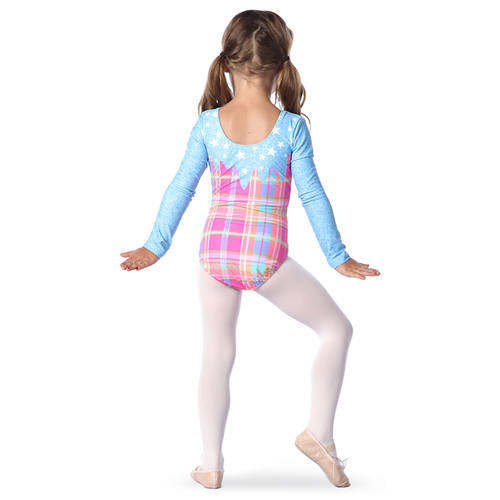Youth Boomerang Leotard : AC5377C