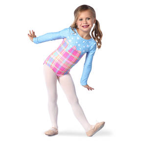 Youth Boomerang Leotard