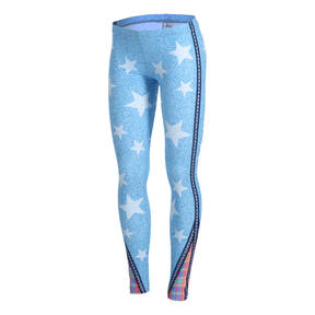 Youth Boomerang Legging