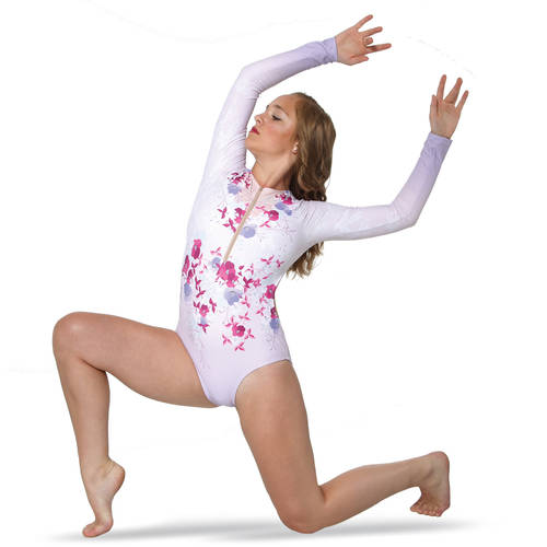 Youth Best For Last Leotard : AC5382C