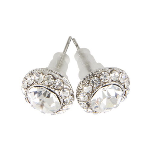 Crystal Earrings : AC54