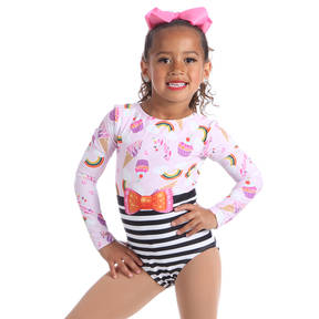 Youth Dreamer Leotard