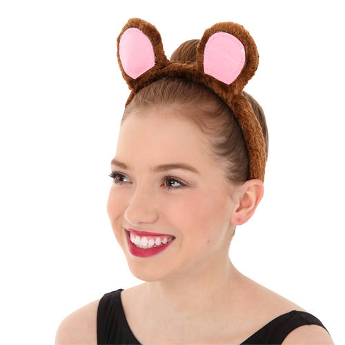 Teddy Bear Headband : AC59