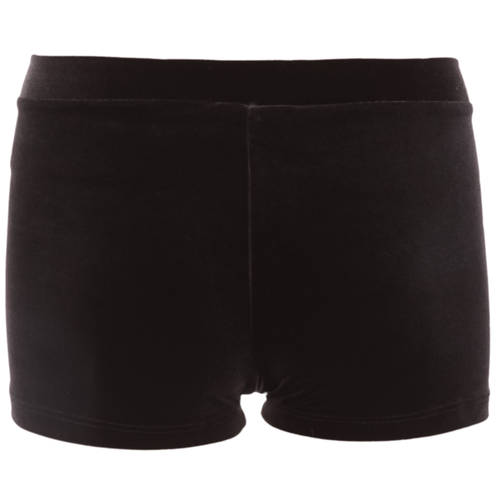 Black Velvet Jazz Short : B241
