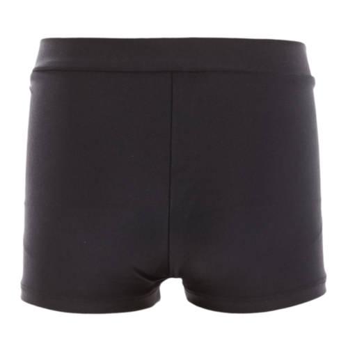 V-front Microfiber Shorts : b247