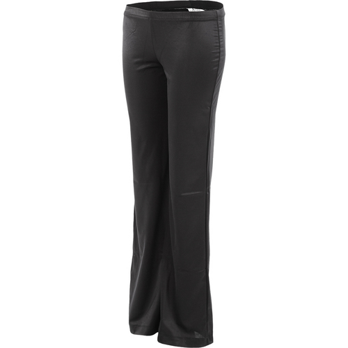 Girls Dance Pants | Low Rise Jazz Pant - Just For Kix