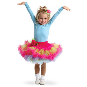 Youth Jelly Bean Tutu