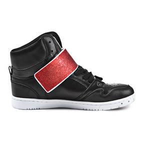 Glitter Strap Dance Sneaker