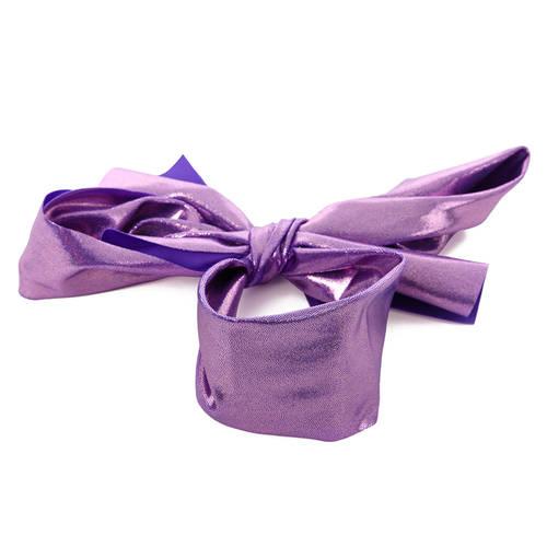 Lilac Hair Scarf : H0018