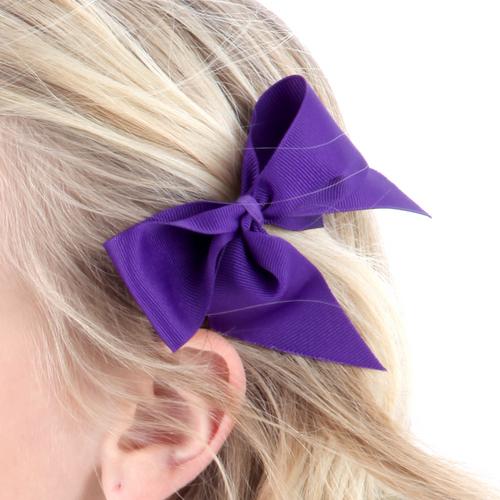 Sweet Mint Hair Bow : H0109