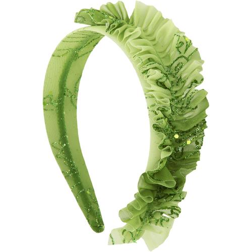 Green Headband : H0169
