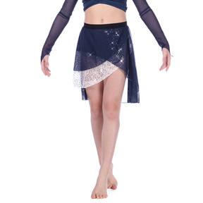 Youth Tri Layered Skirt