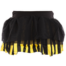 Girls Bumble Bee Skirt : M162C