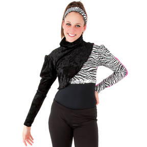 Intensity Dance Performance Jacket
