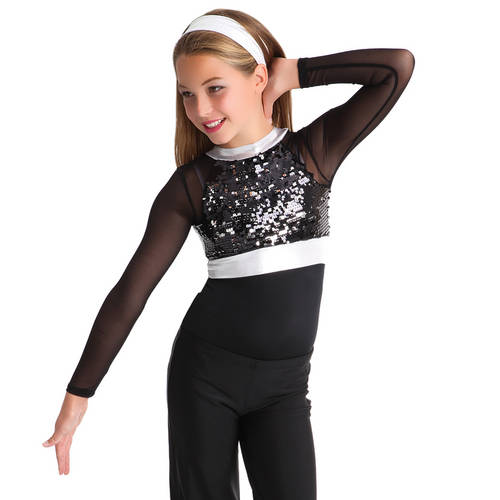 Dashing Leotard: M224
