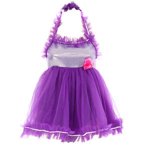 Youth Cupcake Dress