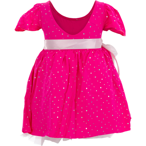 Princess Party Time Dress : m232