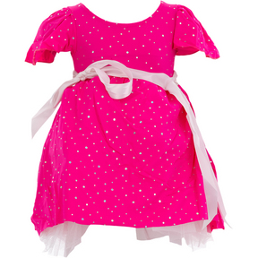 Princess Party Time Dress