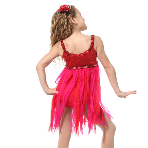 Youth Dreamer Dress: M234C