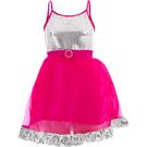 Pretty Pink Dress : M238