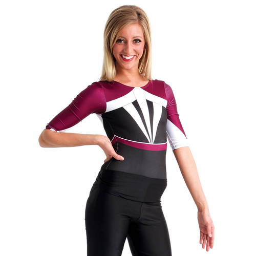 Youth Leader Leotard : M286C