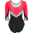 Pump Up The Volume Leotard: m294