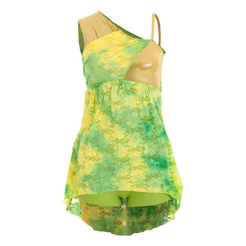 Grace Lyrical Dress ; M296