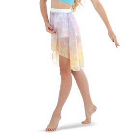 Adult Ombre Skirt