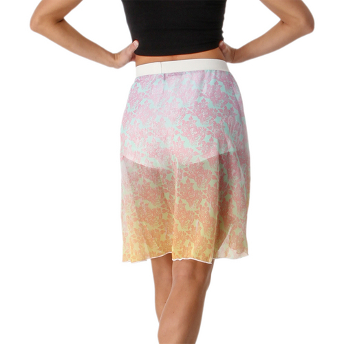 Adult Ombre Skirt : M565