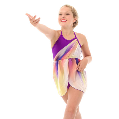 Kids Brooklyn Dress : M588C