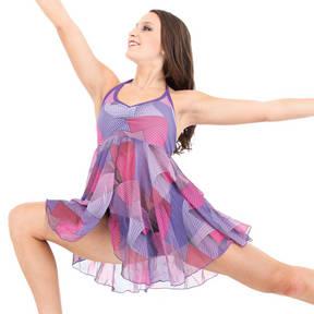 Adult Drift Away Dress