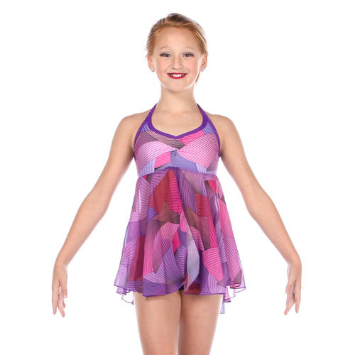 Girls Drift Away Dress : M608C