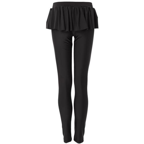 Peplum Legging : M673