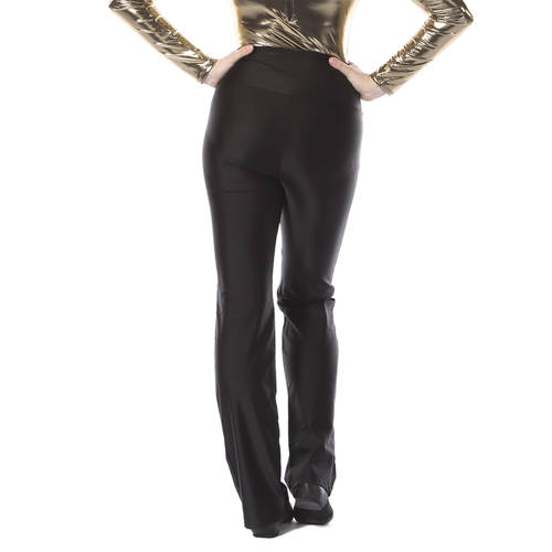 High Waist Jazz Pant : M728