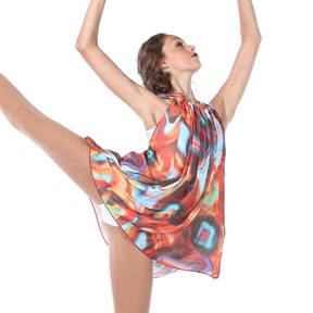 Dream In Color Dress
