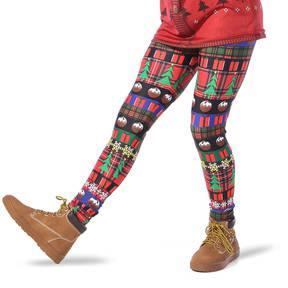 Festive Leggings