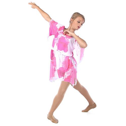 Spring Fling Dress : MD5203