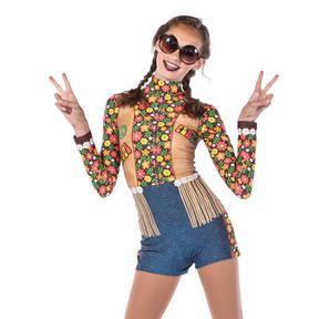 Hippie Biketard