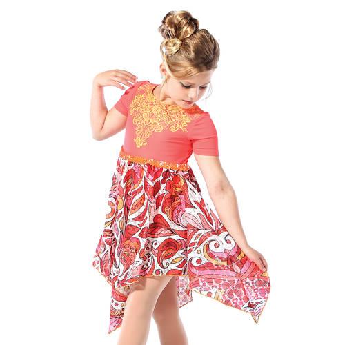 New Bouquet Dress : MD5259