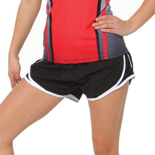 Running Shorts : P62-JFK