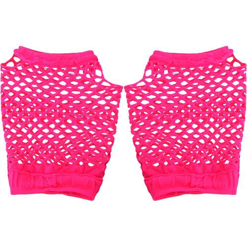 Fishnet Gloves : R001