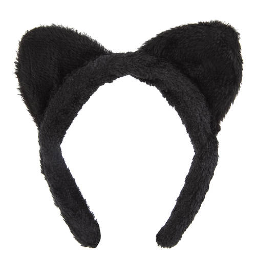 Furry Cat Ears : R003