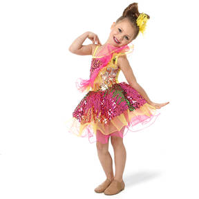 177a59749c6a Skirted Leotard at Just For Kix