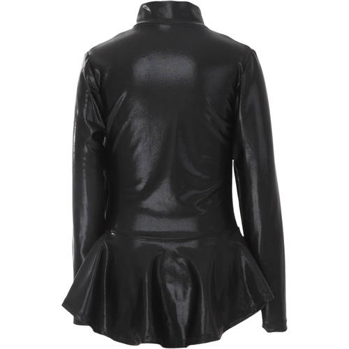 Youth Alexandra Peplum Jacket : Z124C