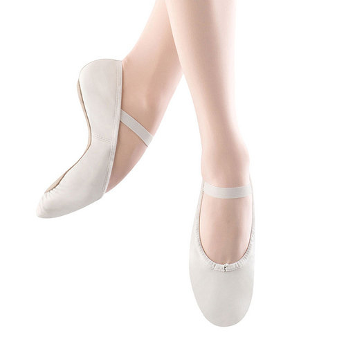 Bloch Child Dansoft Ballet Slipper : S0205G