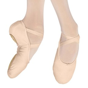 Youth Bloch Pump Ballet