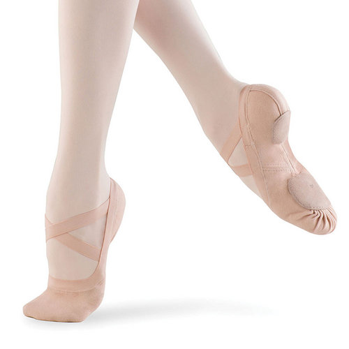 Bloch Youth Synchrony Split-Sole : S0625G