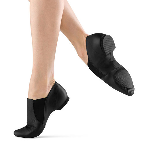 Bloch Youth Elasta Bootie : SO499G