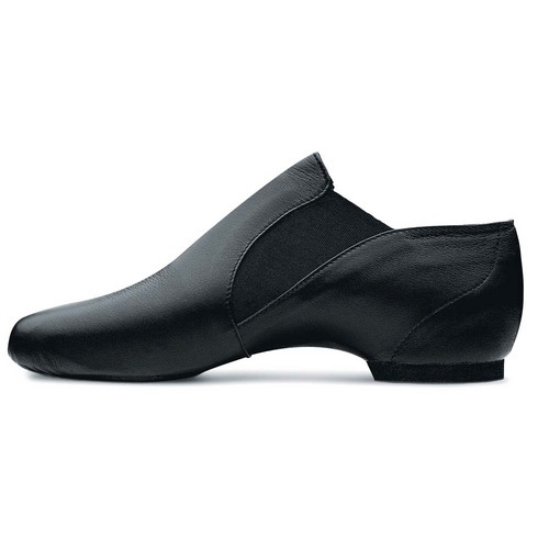 Bloch Adult Elast Bootie : SO499L